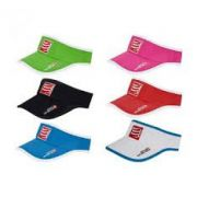 Viseira Velcro Unissex Compressport