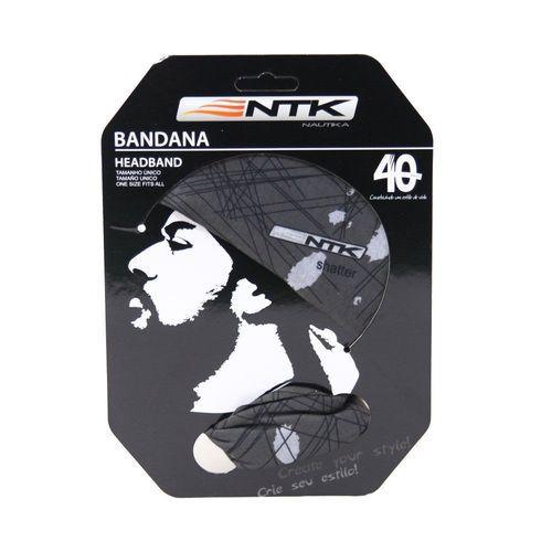 Bandana Shatter Unissex NTK