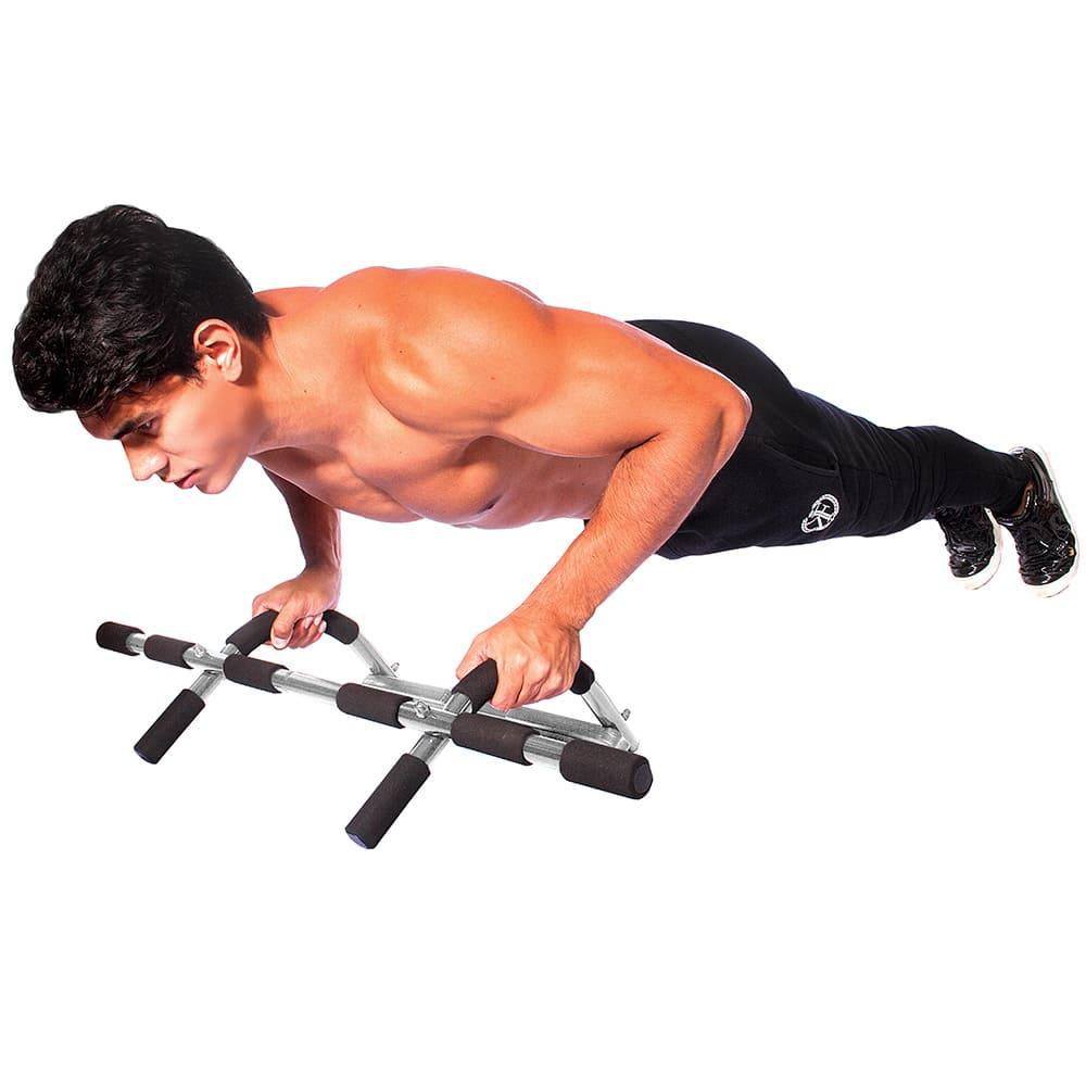 Barra Iron Gym Acte