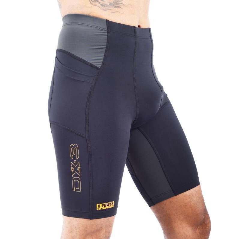 BERMUDA SHORTS DX3 X POWER MASCULINO
