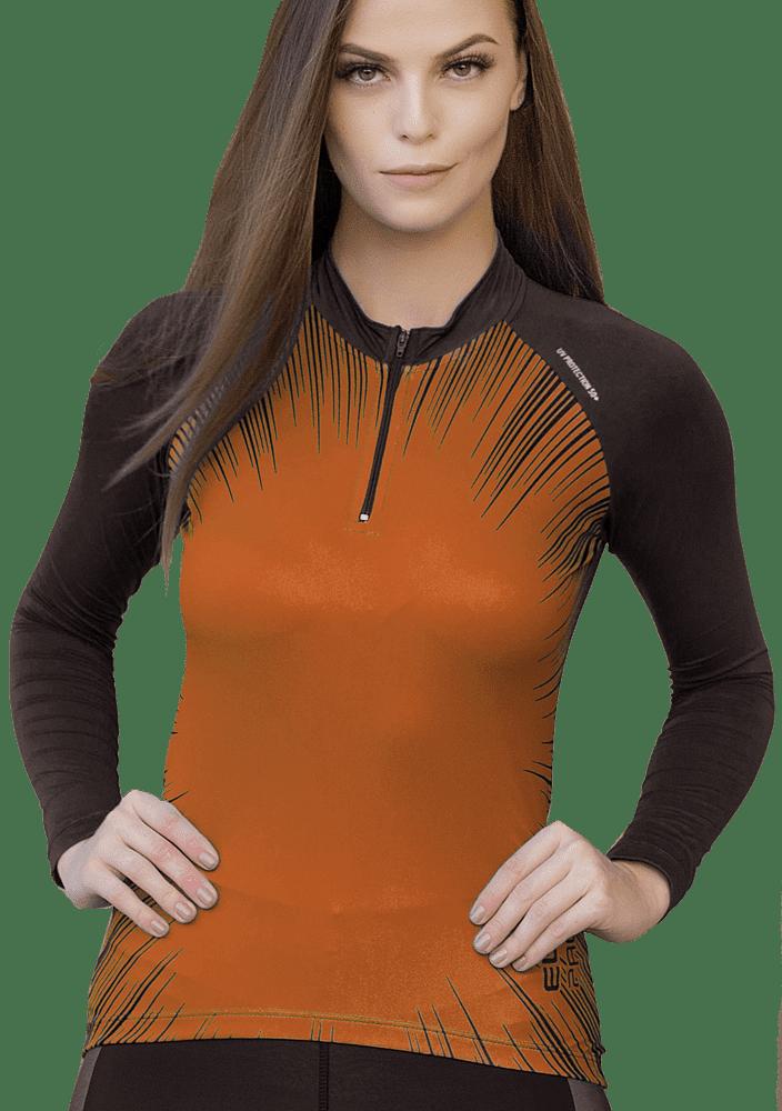 Blusa Para Ciclismo Special Feminina Elite