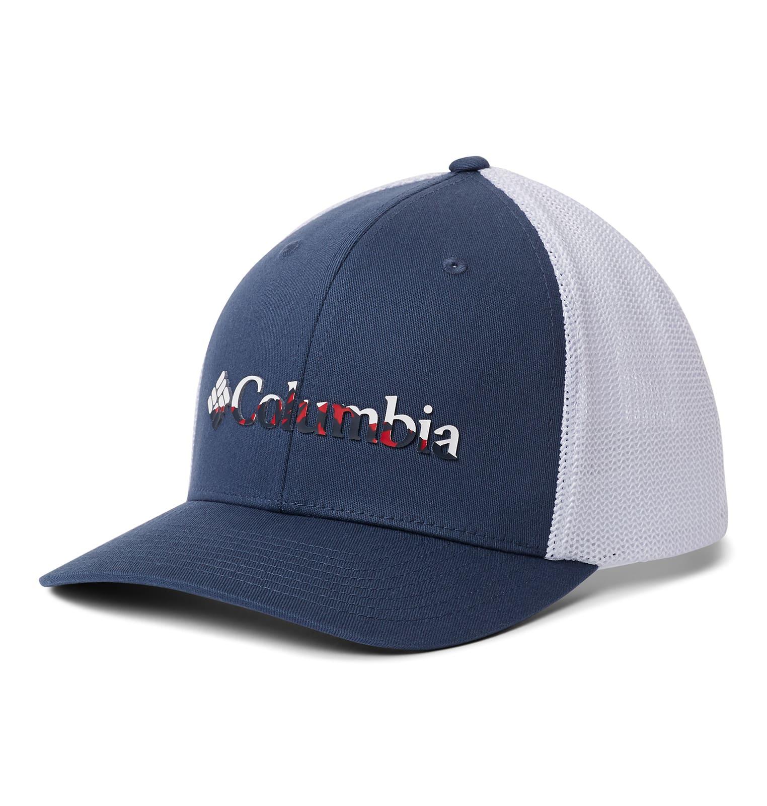 Boné Mesh Ballcap Unissex Columbia