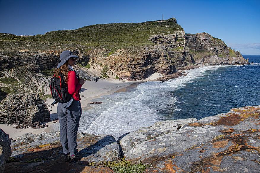 Calça/Bermuda Conversível Trail EC50+ Feminina Curtlo