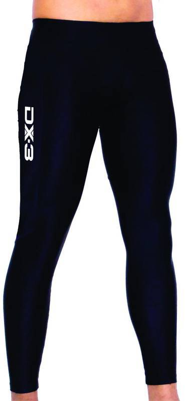 Calça Bike Performance Montop DX3 Masculina