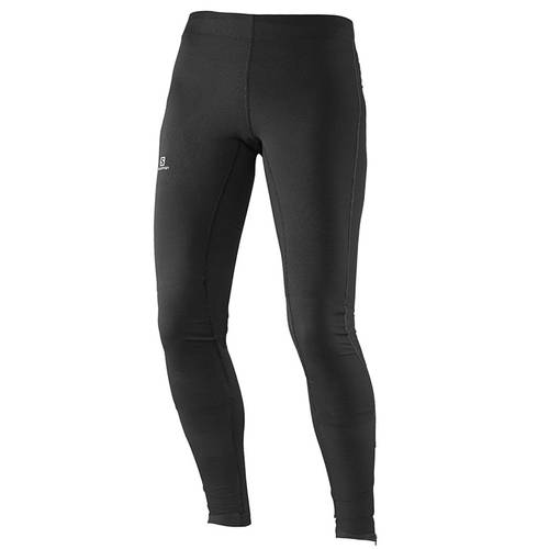 Calca de Compressão Fit Tight II Feminina Salomon