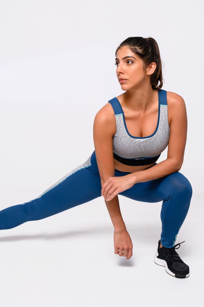 Calça Legging Grit Authen