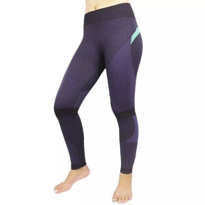 Calça Legging Nova Micro Print Feminina Lupo