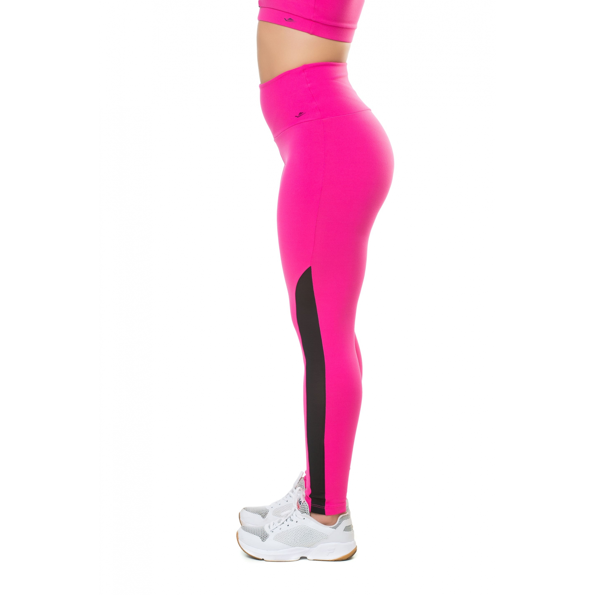 Calça Legging Suplex Aero Feminina Elite