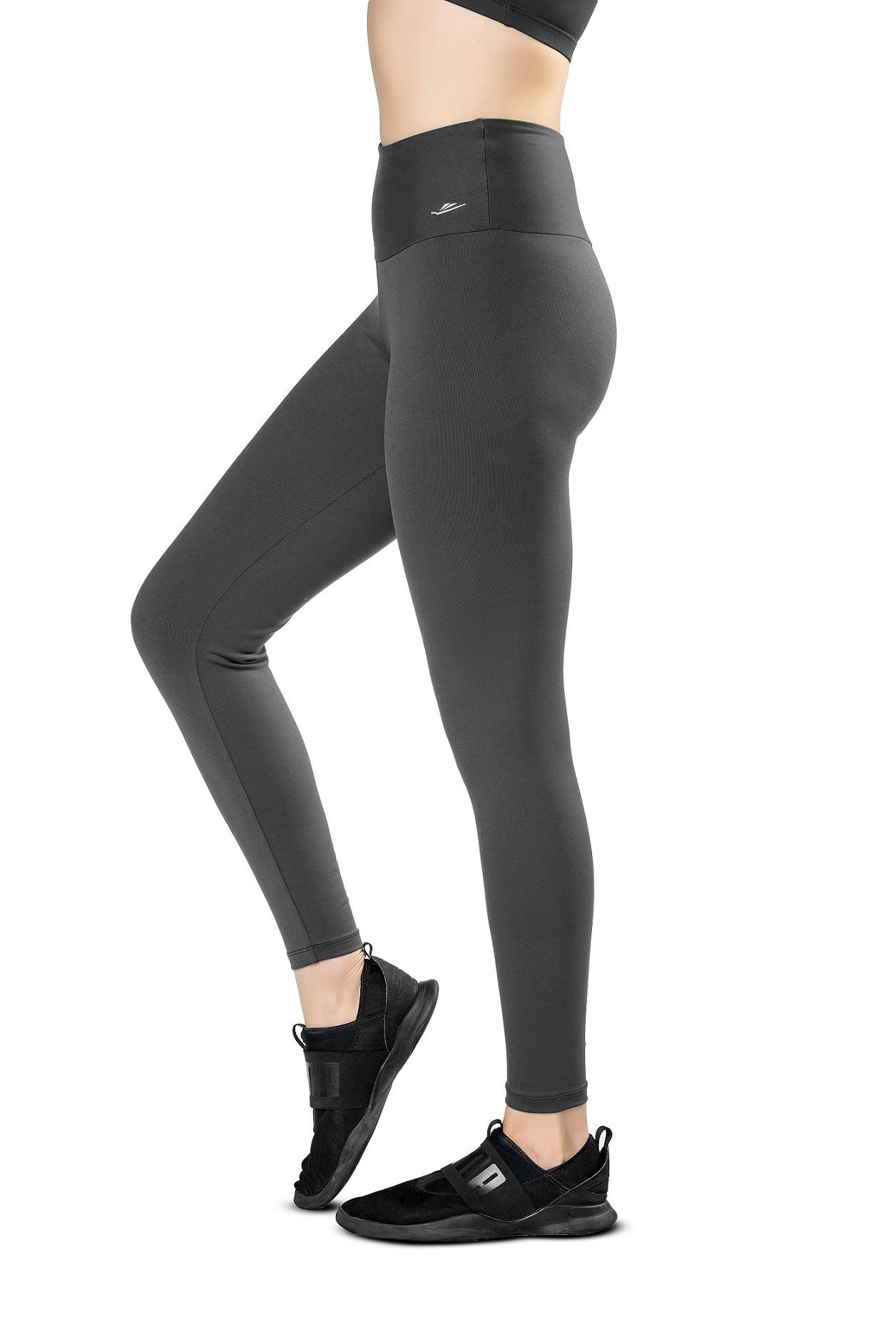 Calça Legging Suplex Feminina Elite