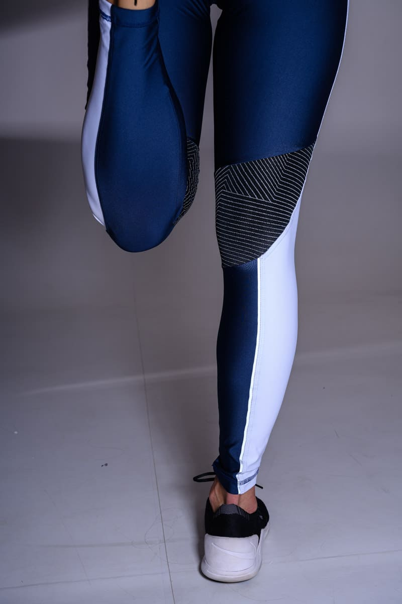 Calça Legging Tape Authen