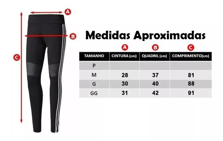 Calça Legging AF Act Seamless Feminina Lupo