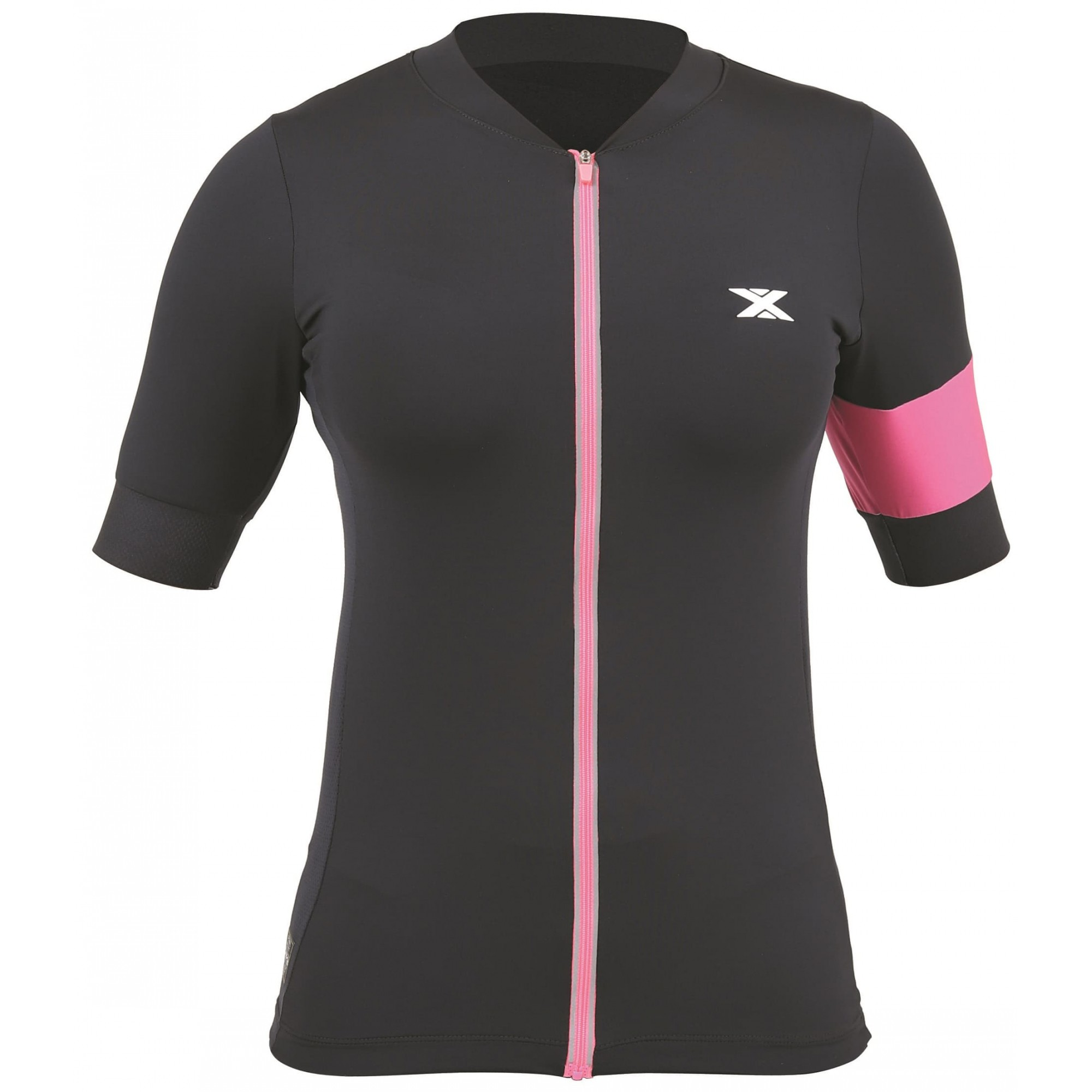 Camisa Ciclismo Ultra Feminina DX-3
