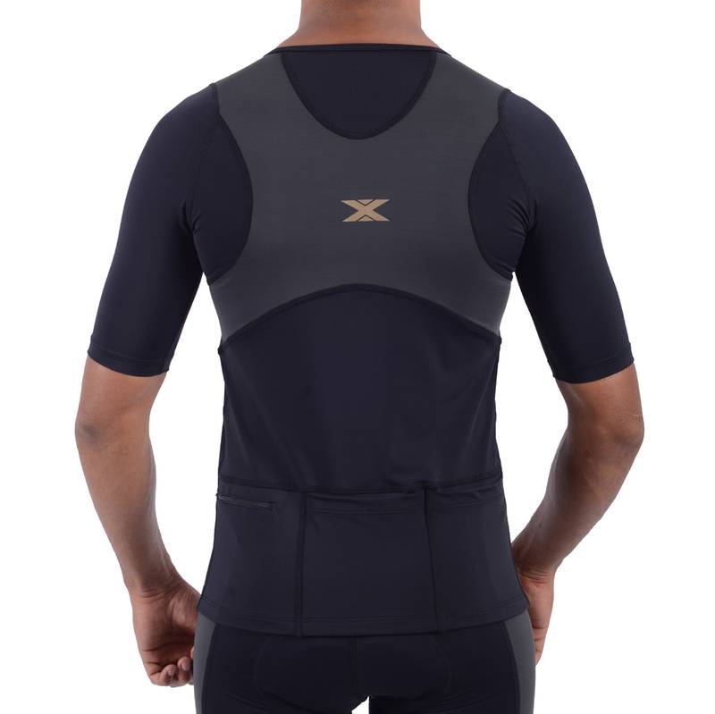 Camisa de Compressão X-Power Bike DX3 Masculina