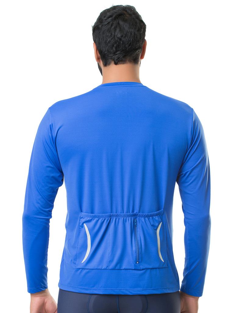 Camisa Térmica Ciclismo Comfort UV 50+ Japan Cup Cycle Elite