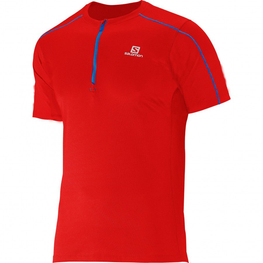 Camiseta Action 1 / 2 Masculina Salomon