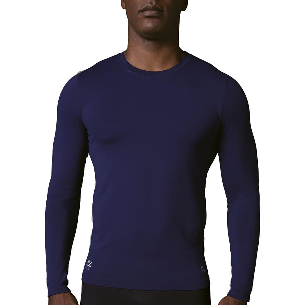 Camiseta/ Blusa Manga Longa AM Protection Masculina Lupo
