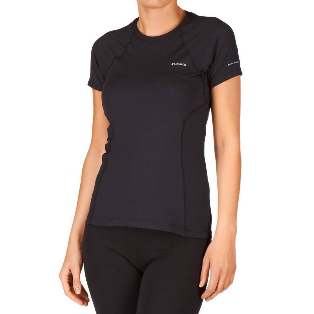 Camiseta Cool Breeze Columbia Feminina