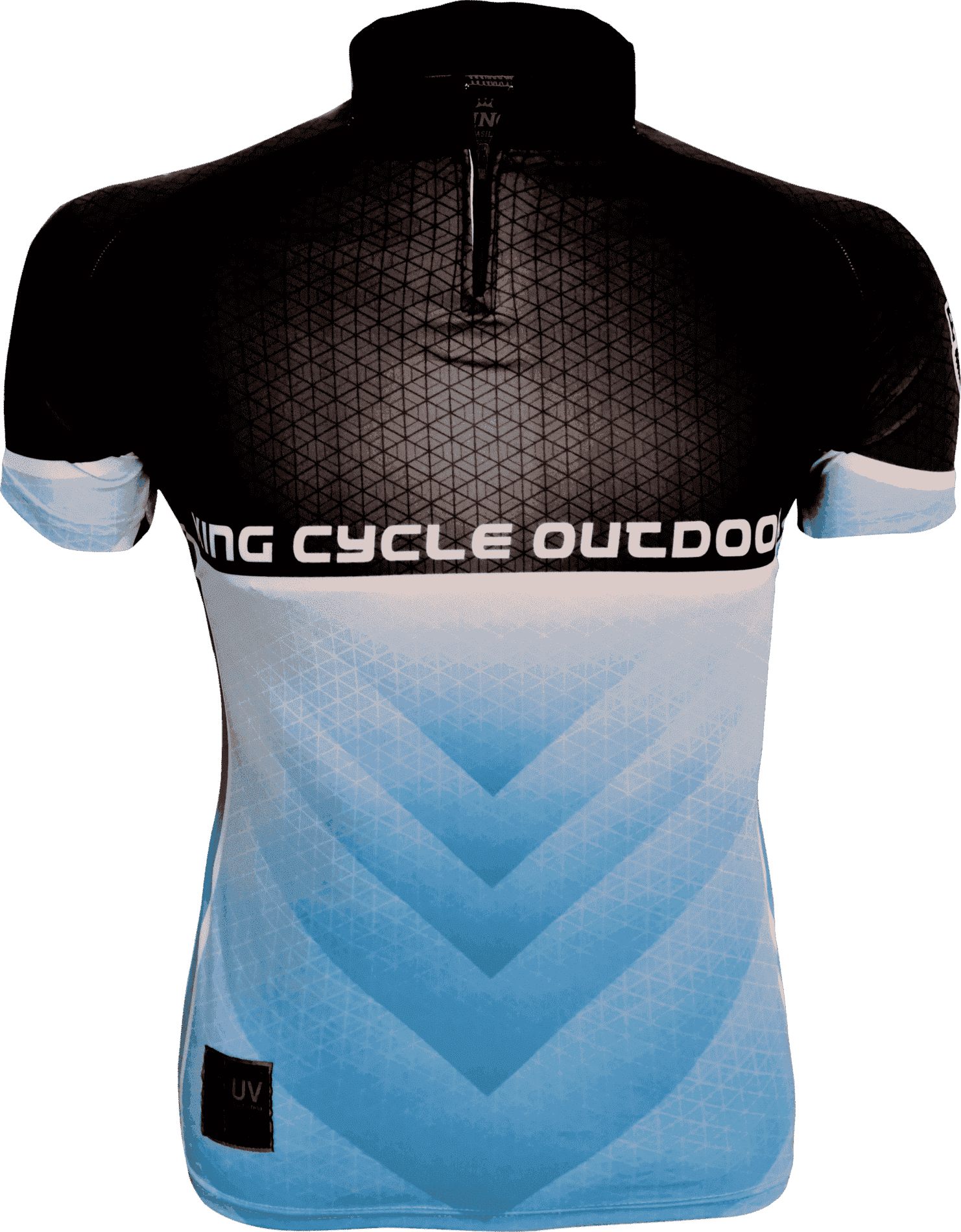 Camiseta De Ciclismo Pedal 02 King