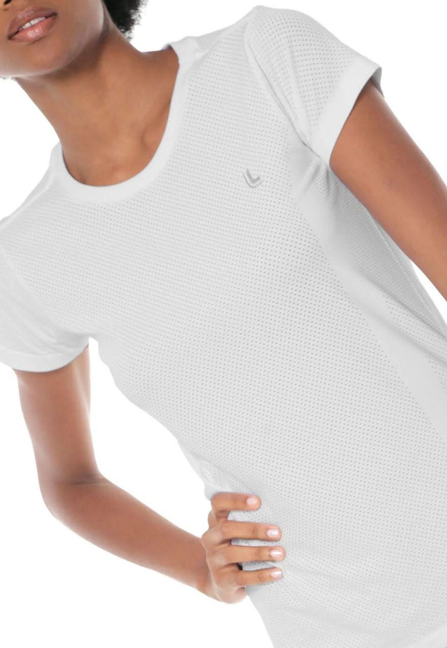 Camiseta Lupo AF Run Feminina