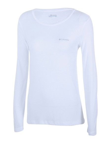 Camiseta Manga Longa Cool Breeze Columbia Feminina