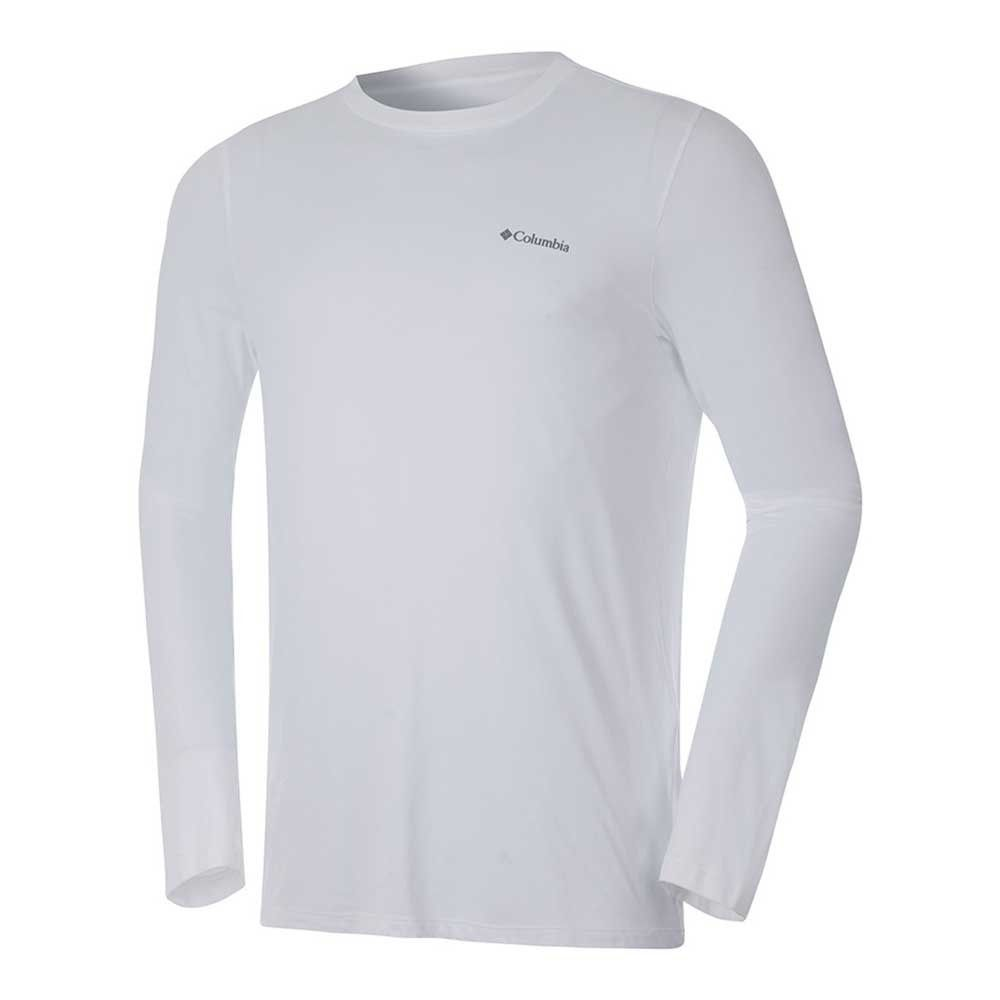 Camiseta Manga Longa Neblina Columbia