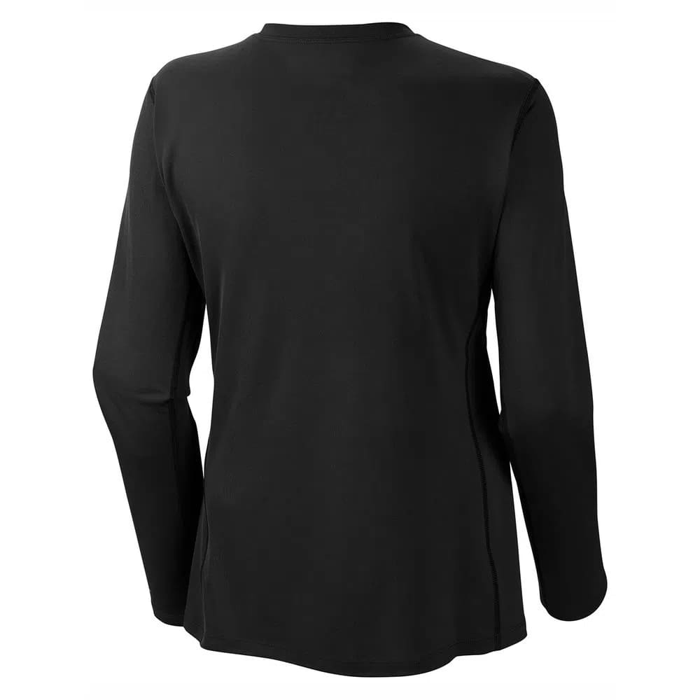 Camiseta Manga Longa Térmica Midweight II Long Sleeve Top Feminina Columbia
