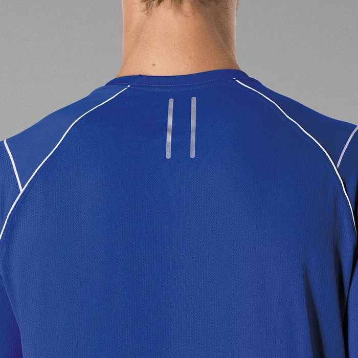 Camiseta Running Masculina Lupo Am Racquets