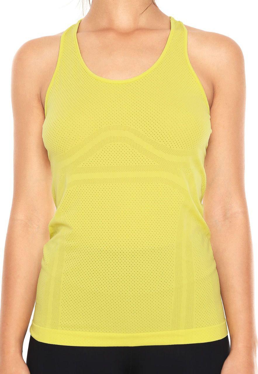 Camiseta Regata Nassau Feminino Lupo