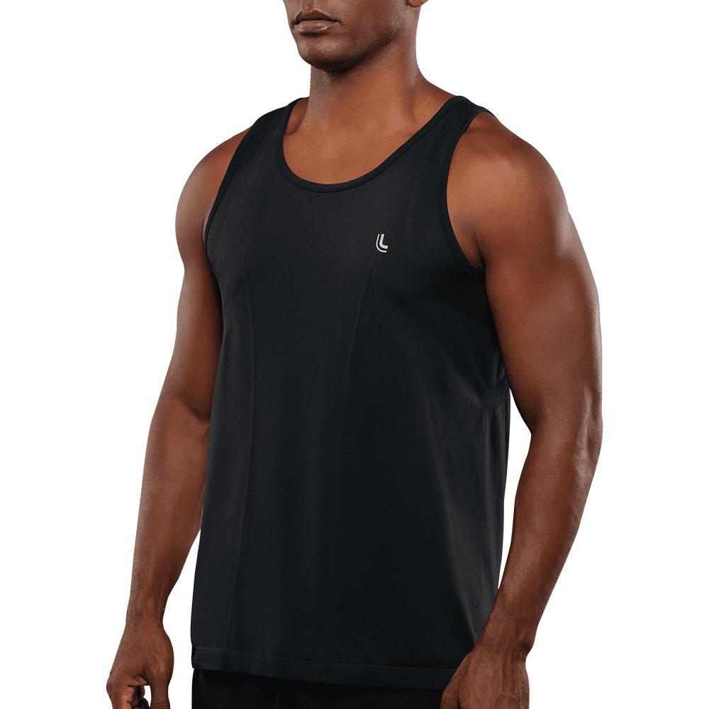 Camiseta Running AM Regata Masculino Lupo