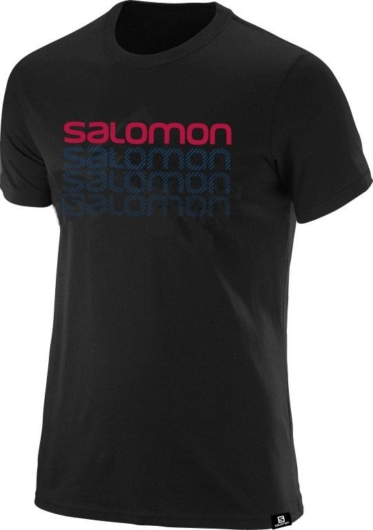 Camiseta Trail Running Salomon SS