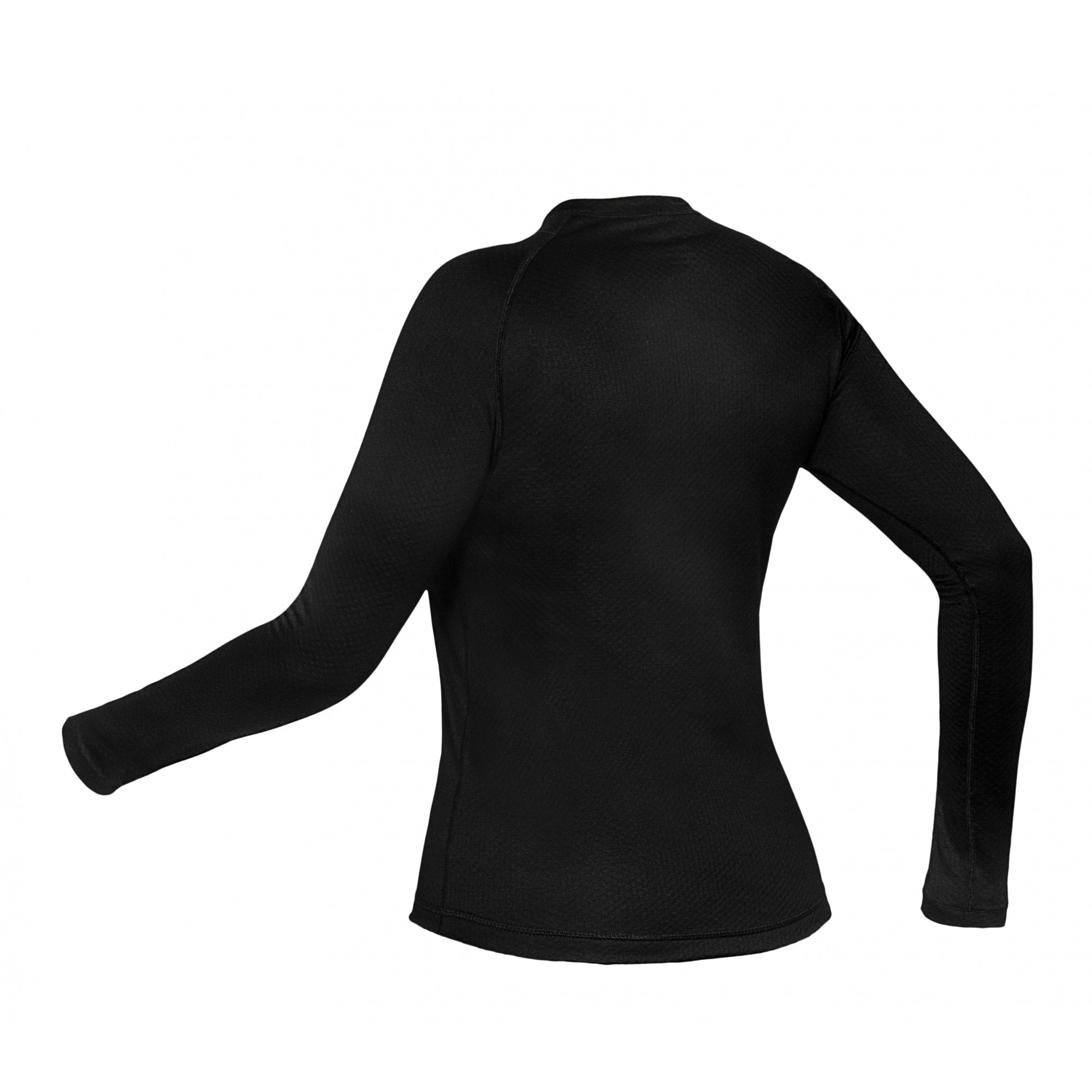 Camiseta T-Shirt ThermoSkin ML Feminina Curtlo