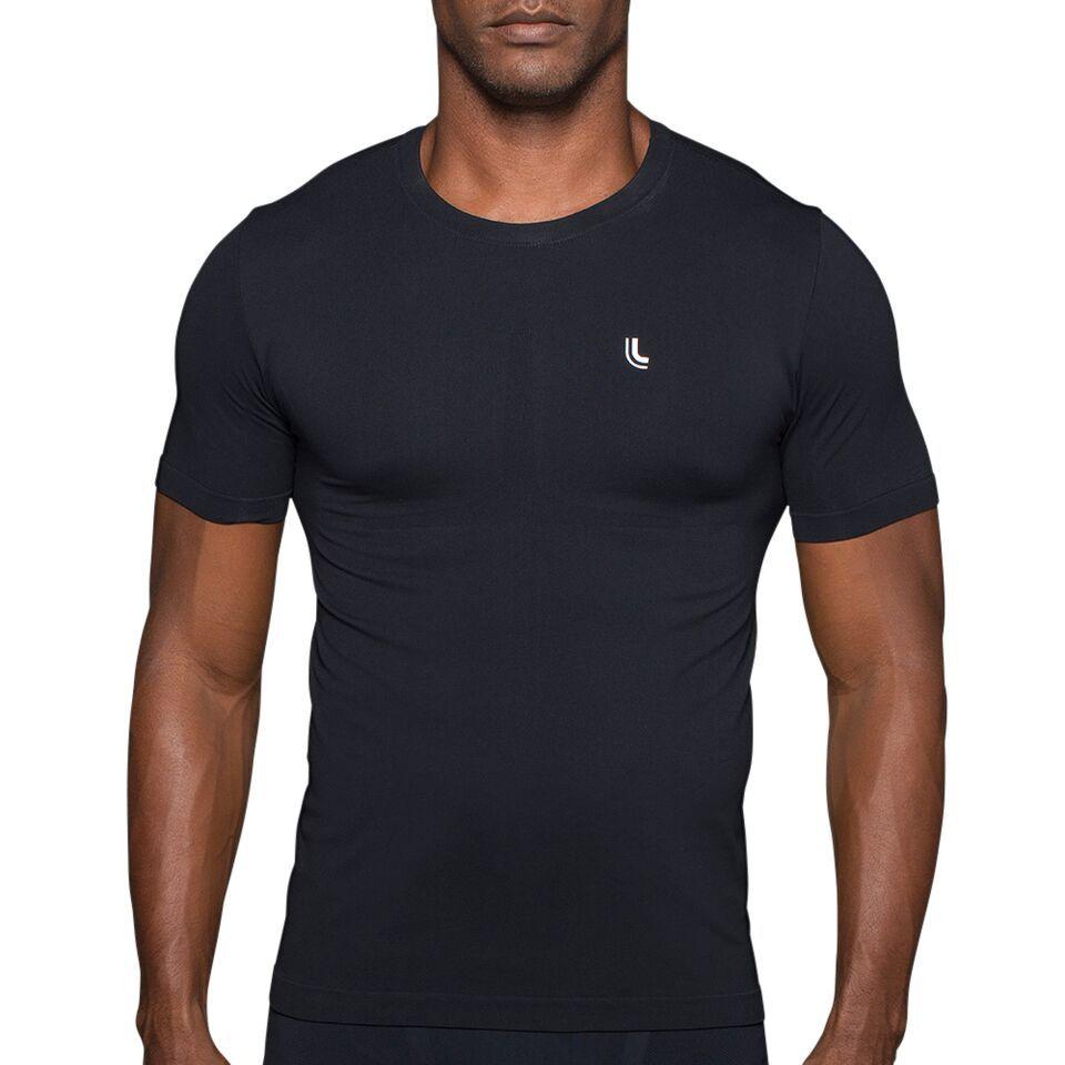 Camiseta T Shirt Térmica I Power Maculino Lupo