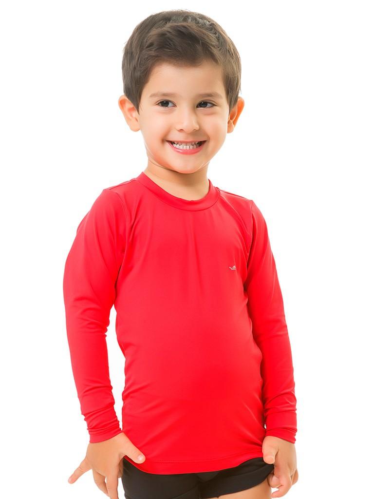 Camiseta Termica Infantil Elite