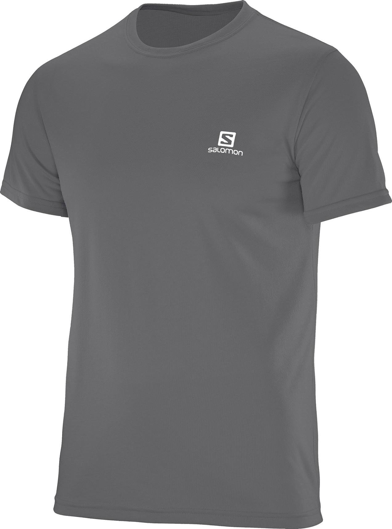 Camiseta Trail Running Comet SS Masculino Salomon
