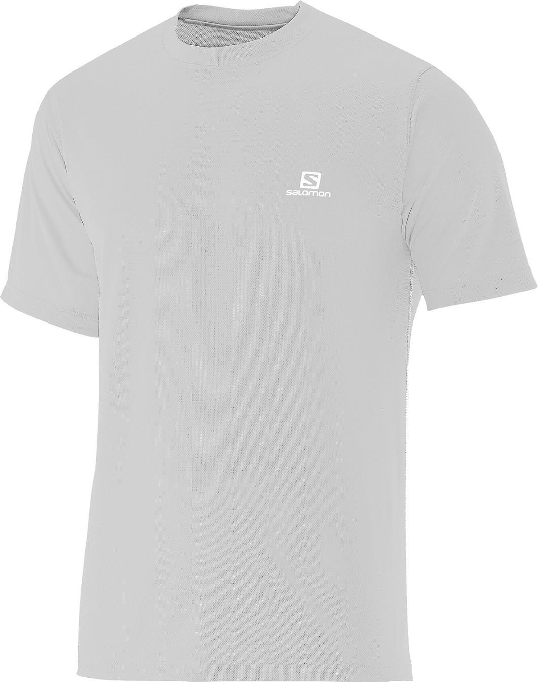 Camiseta Trail Running Sonic SS Tee Masculina Salomon