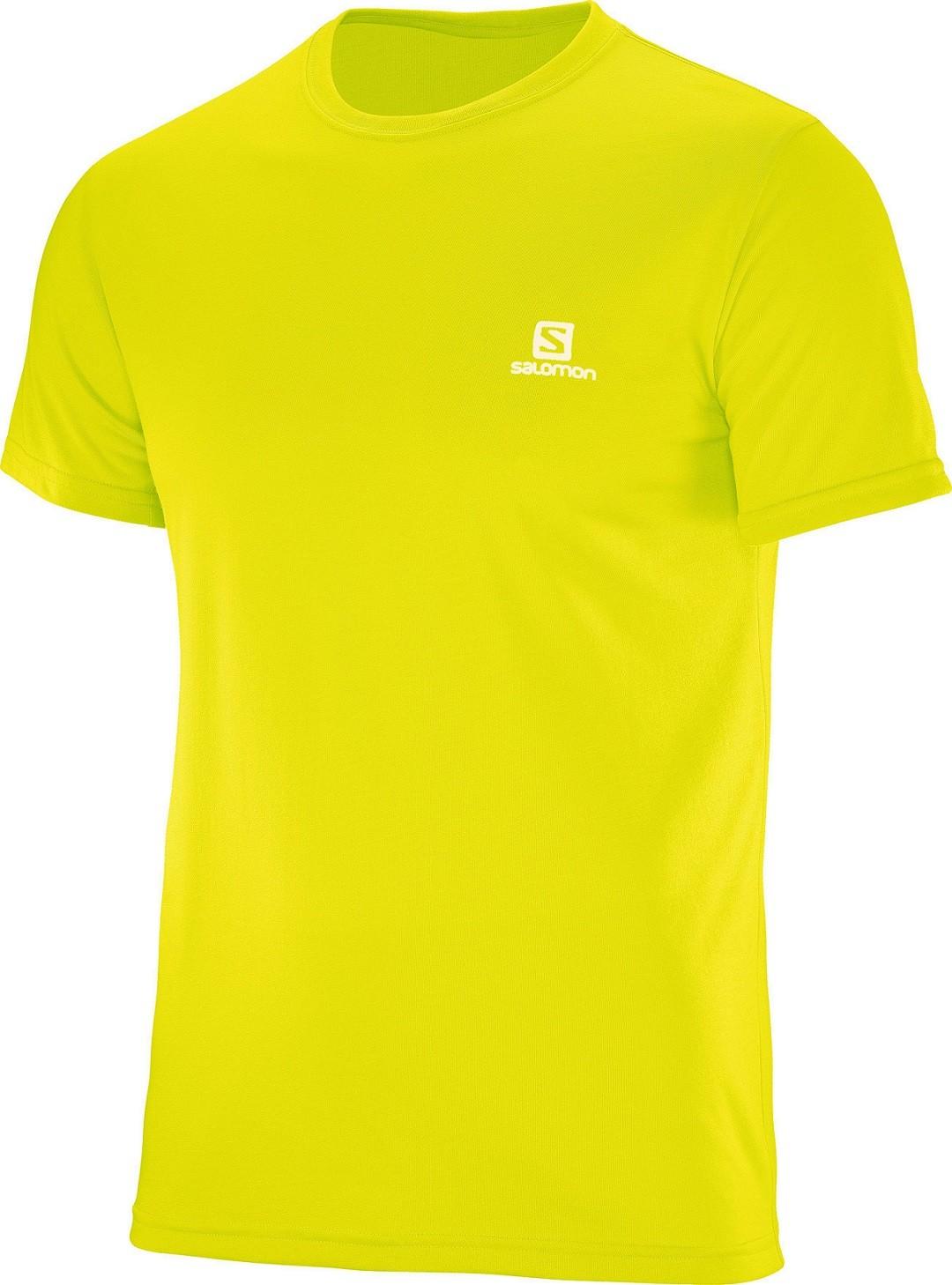 Camiseta Trail Running Training II SS Masculino Salomon