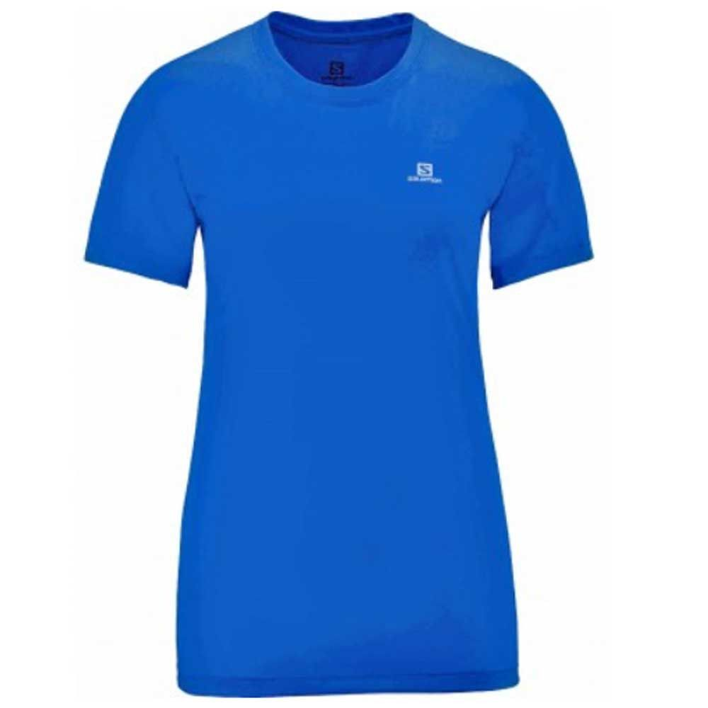 Camiseta Trail Running Training I SS Feminina Salomon