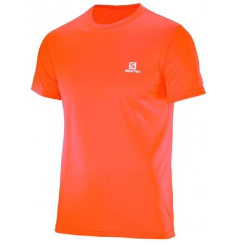 Camiseta Training I Ss Masculina Salomon