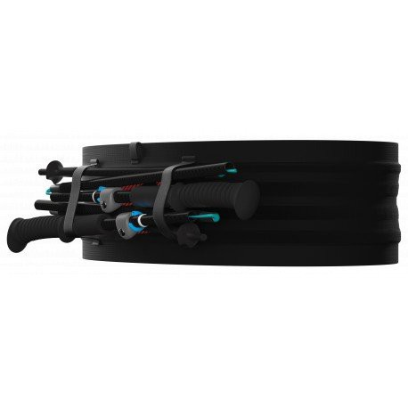 Cinto Multifuncional Free Belt Pro Unissex Compressport