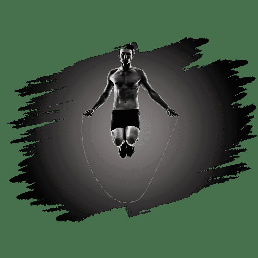 Corda De Pular Acte Sports