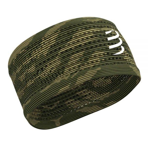 Faixa de Cabeca V2 Headband Unissex Compressport