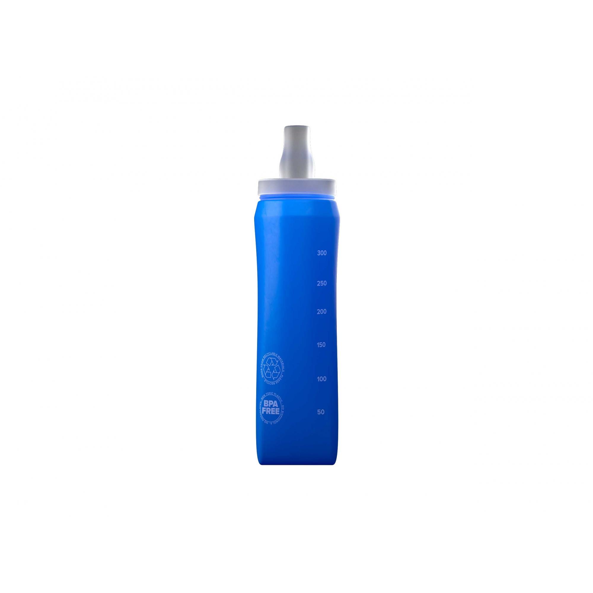 Garrafa de Silicone Ergo Flask 300 Ml Compressport