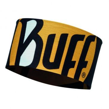 Headband Buff Coolnet UV+ Ultimatelogo Black