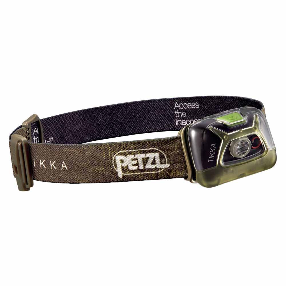 Lanterna de cabeça Tikka Unissex 200 lúmens Petzl