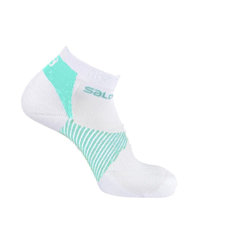 Meia Bike/ Running/ Trail  Speed Support Salomon