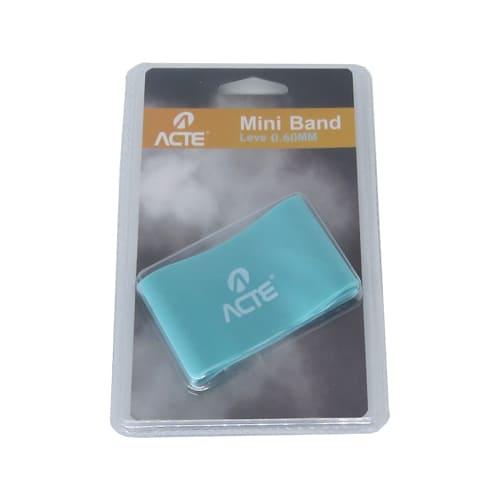 Mini Band Leve 0.60 mm Acte