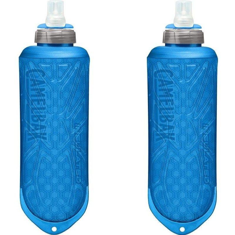 Mochila de Hidratação Ultra Pro Vest Unissex 1,0L Amarelo Camelbak