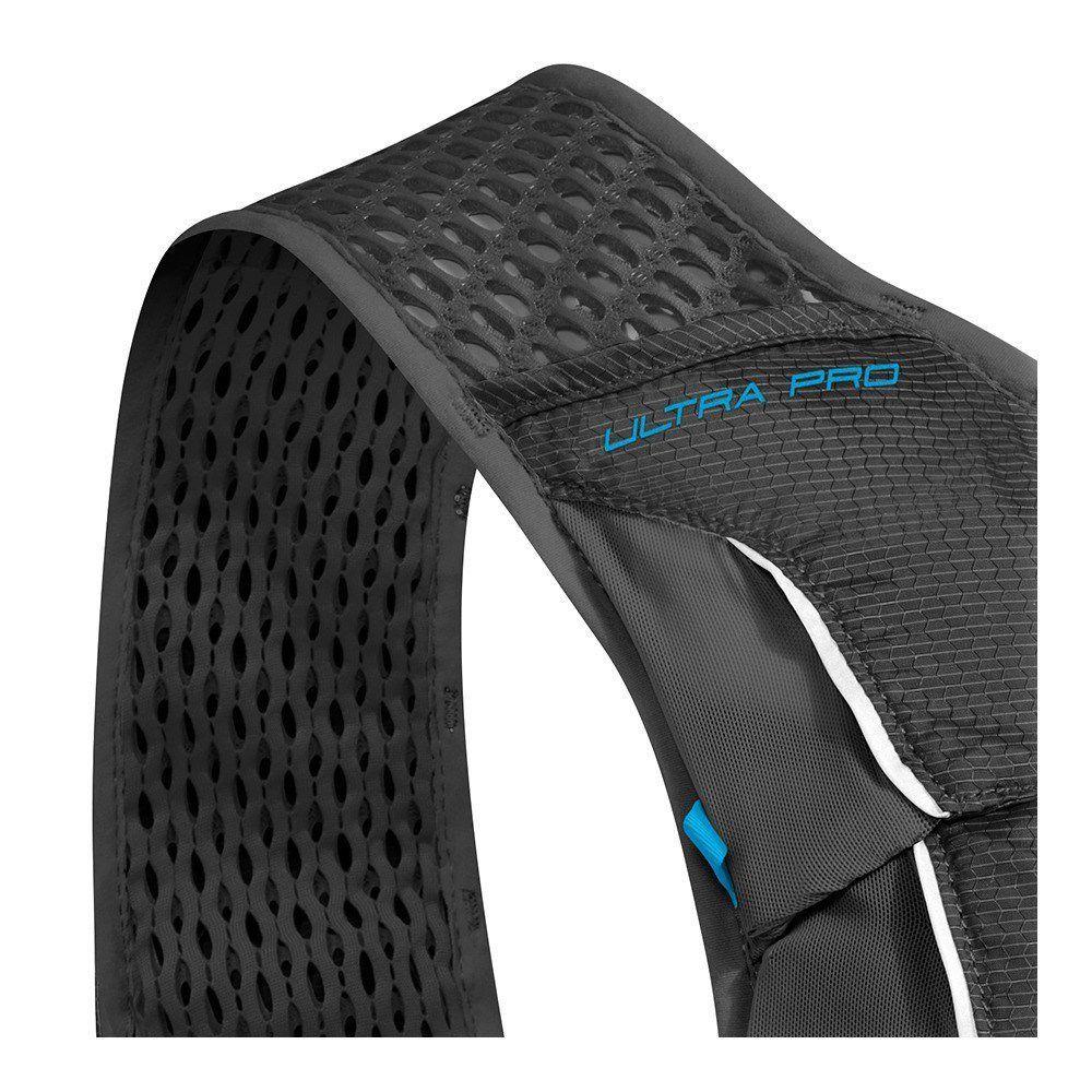 Mochila de Hidratação Ultra Pro Vest 1,0L Unissex Camelbak Preto