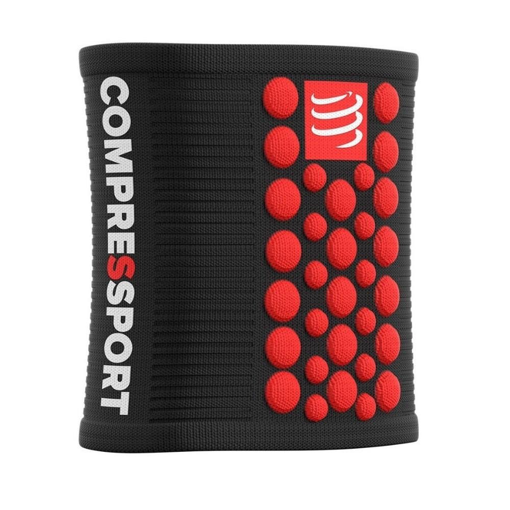 Munhequeira Sweat Band 3D.Dots Compressport