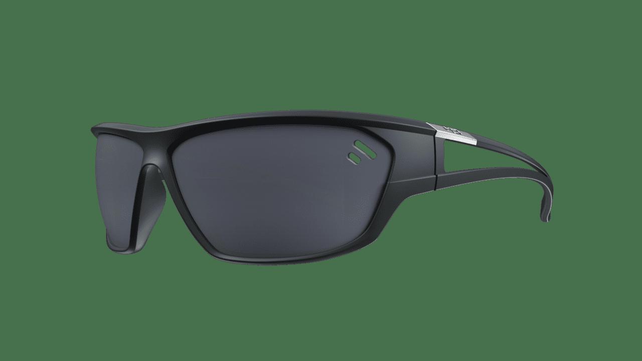 Óculos Flip HB Matte Black e Gray